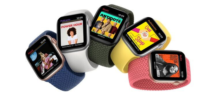 apple-watch-se-selection