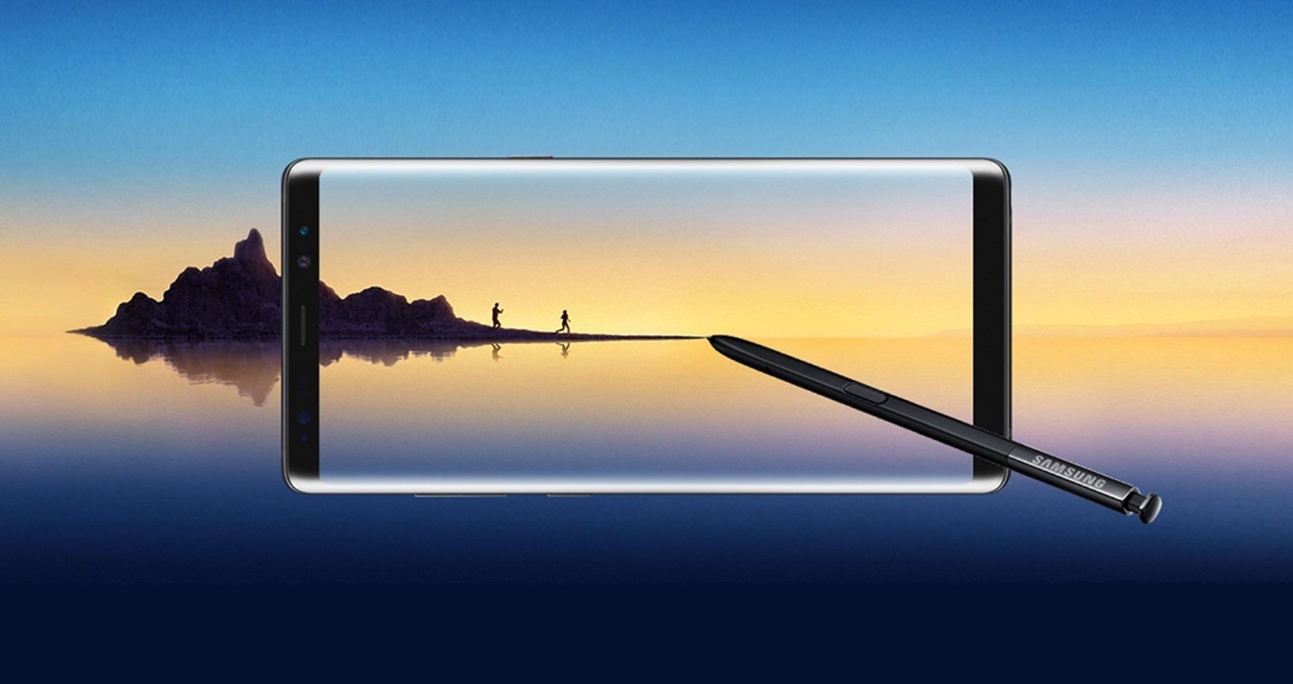Samsung Galaxy Note 8 - Top 5 Features