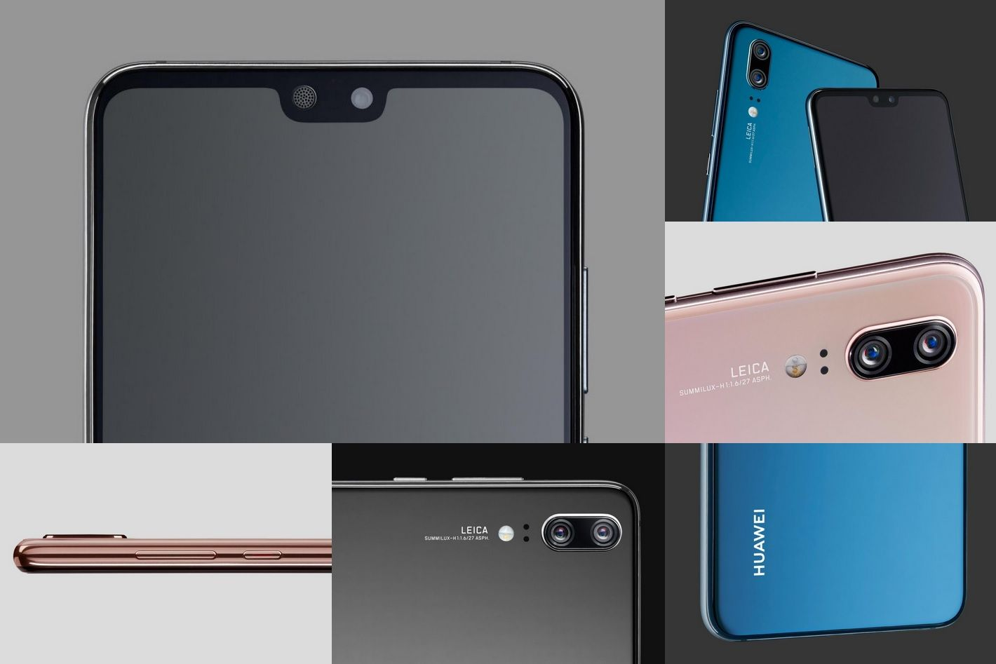 Which Huawei Phone Should I Choose?