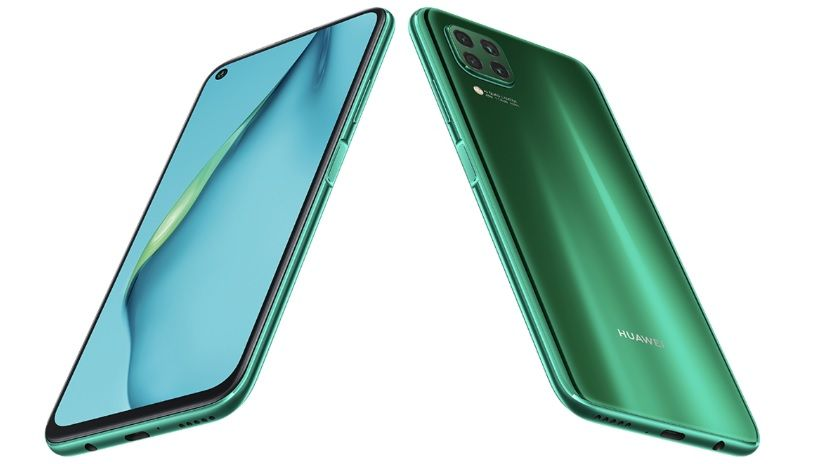 Huawei P40 Lite - Top 5 Features