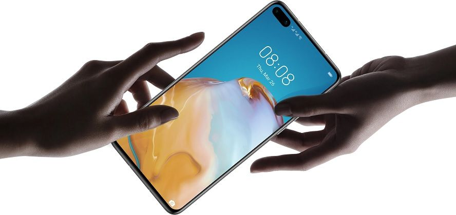 Huawei P40: Top 5 features