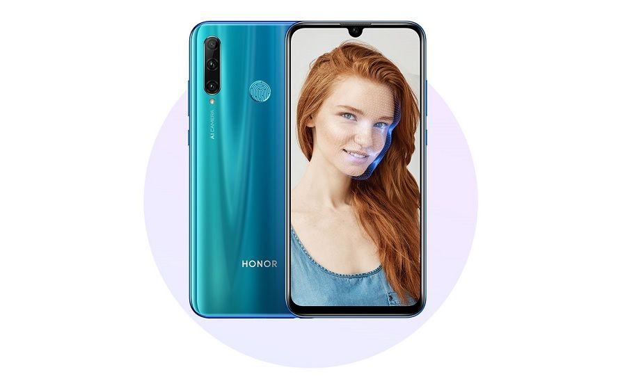 Honor 20e – Top 5 Features