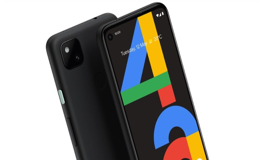 Google Pixel 4a – Top 5 Features