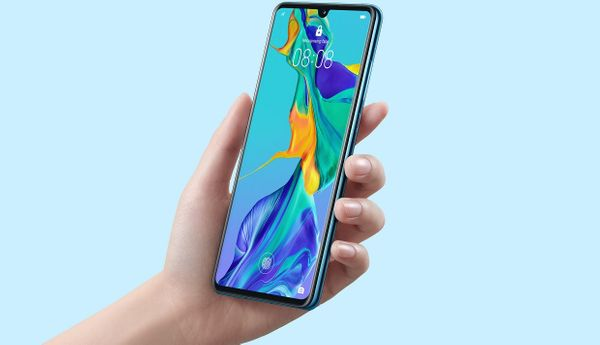 Huawei P30 - Top 5 Features