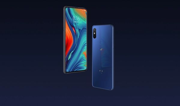 Xiaomi Mi Mix 3 5G - Top 5 Features