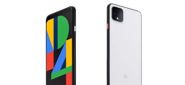 Google Pixel 4 XL - Top 5 Features