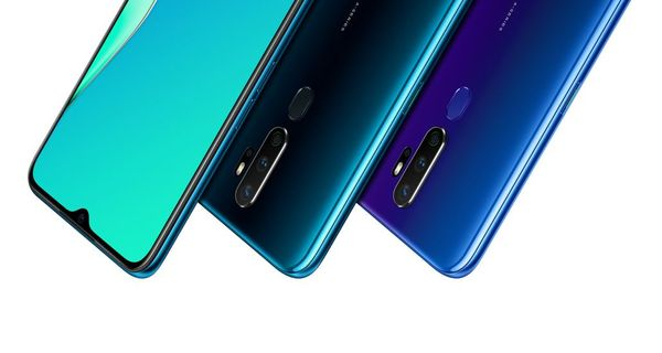 Oppo A9 2020 - Top 5 Features