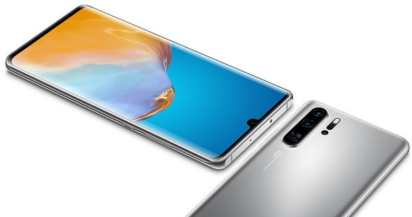 Huawei P30 Pro New Edition – Top 5 Features