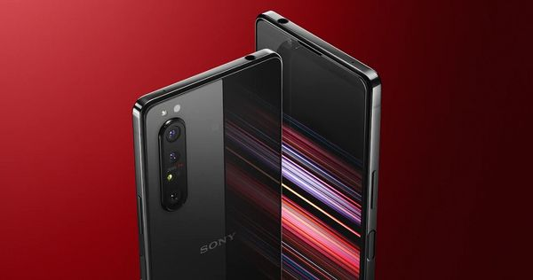 Sony Xperia 1 II – Top 5 Features