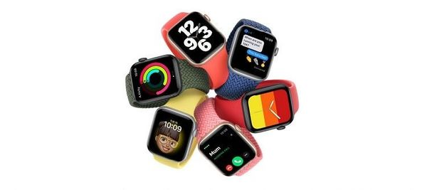 Top 5 Features of Apple Watch SE
