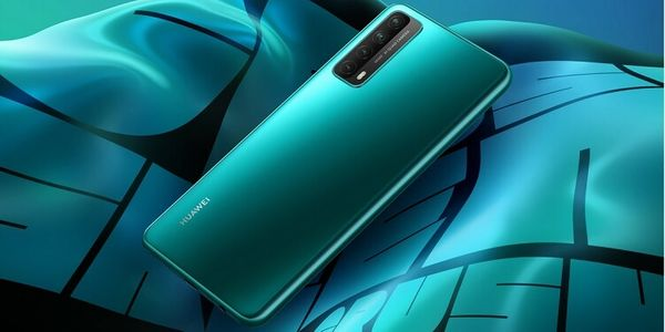 Huawei P Smart 2021 - Top 5 Features