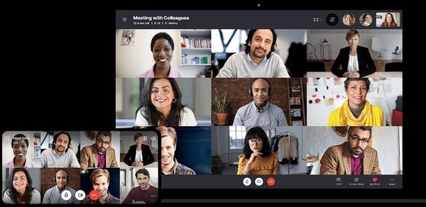 Video Calling Services for your Smartphone